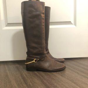 Classic Ralph Lauren riding boots